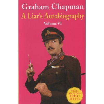 Monty Python: A Liar's Autobiography - Volume VI (Paperback)