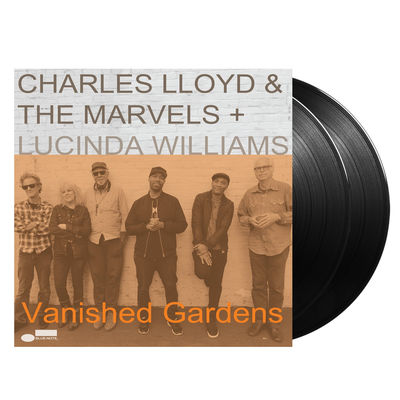 Charles Lloyd & The Marvels and Lucinda Williams: Vanished Gardens