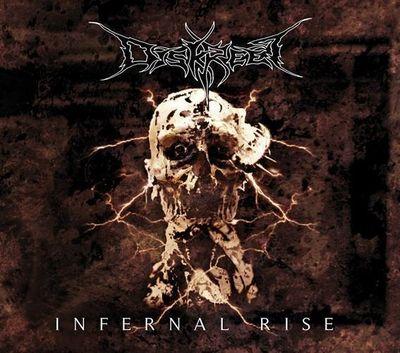 Diskreet: Infernal Rise