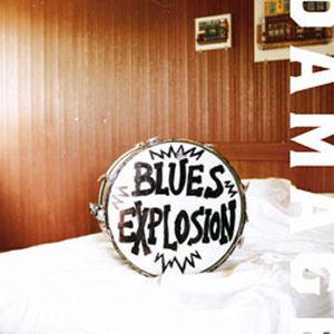 Jon Spencer Blues Explosion: Damage