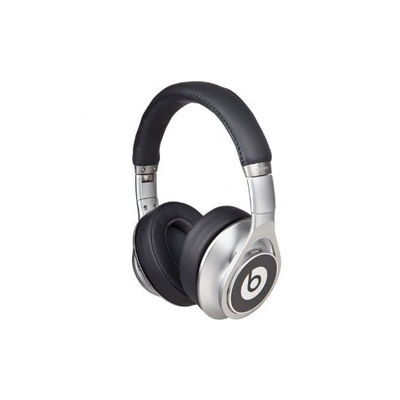 Beats: Executive Over-Ear Headphones - Silver