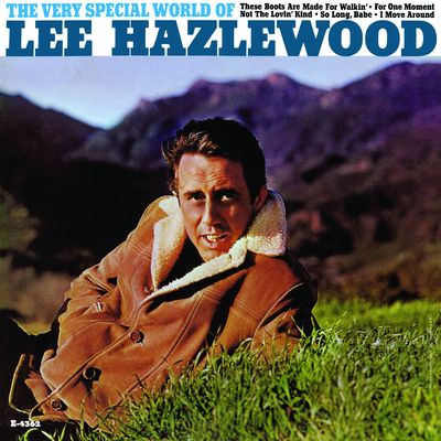 Lee Hazlewood: The Very Special World Of Lee Hazlewood
