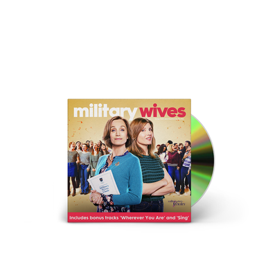 Military Wives Choir: Military Wives OST