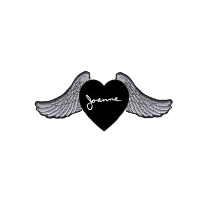 Lady Gaga: Joanne Heart Patch