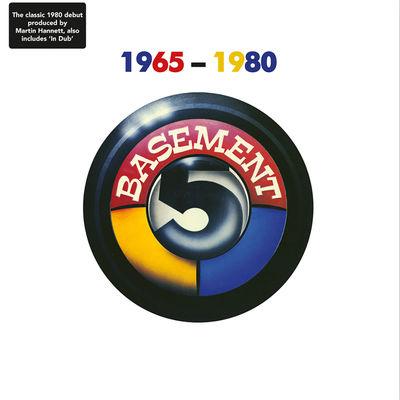 Basement 5: 1965-1980