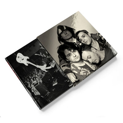 Tom Sheehan: You Love Us: Manic Street Preachers in Photographs 1991-2001: Signed
