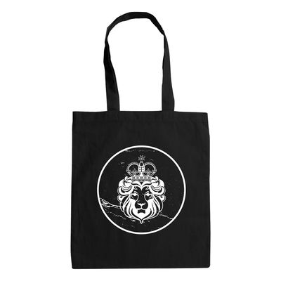 Ella Eyre: Lion TOTE Bag