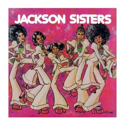 Jackson Sisters: Jackson Sisters