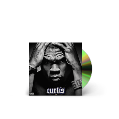 50 Cent: Curtis