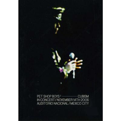 Pet Shop Boys: Cubism - Live In Concert