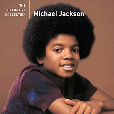 Michael Jackson: The Definitive Collection