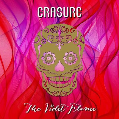 Erasure: The Violet Flame