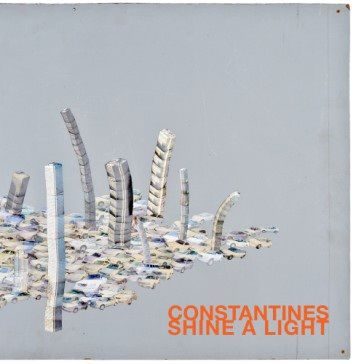 Constantines: Shine a Light + Bonus 7