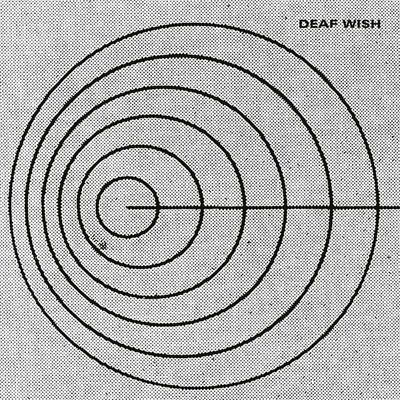 Deaf Wish: Deaf Wish: Green Vinyl