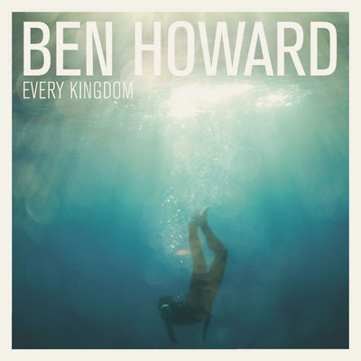 Ben Howard: Every Kingdom - Standard CD