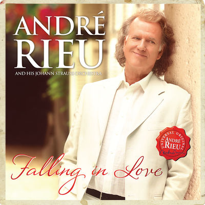 André Rieu: Falling In Love
