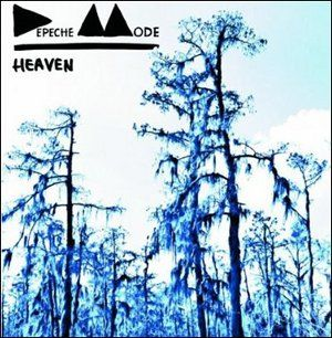 Depeche Mode: Heaven (CD Single)