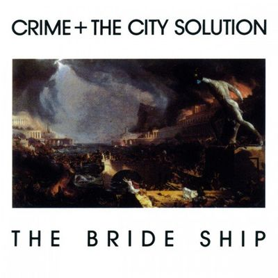 Crime and the City Solution: The Bride Ship