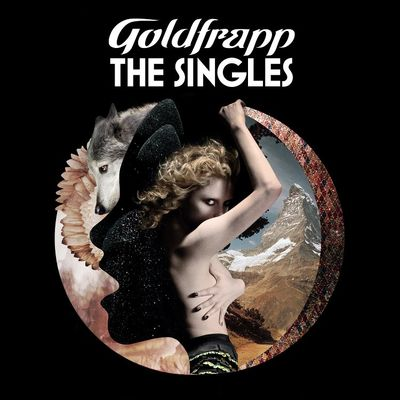 Goldfrapp: The Singles