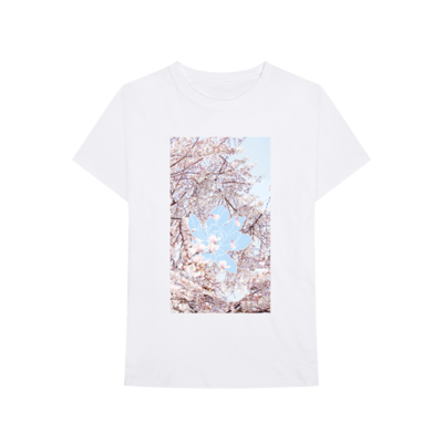 Shawn Mendes: Lost In Japan White T-Shirt