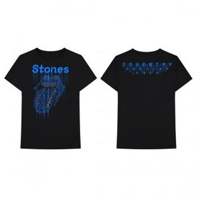 The Rolling Stones: Coventry T-shirt