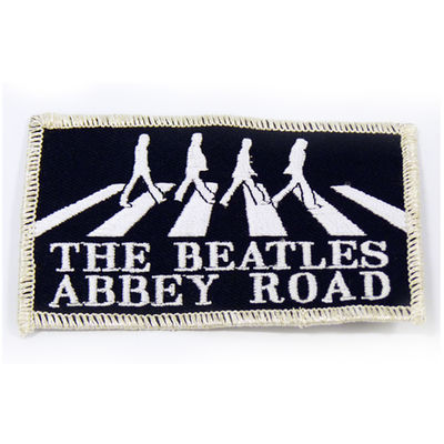 The Beatles: Abbey Road Patch