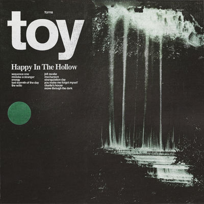 Toy: Happy In The Hollow
