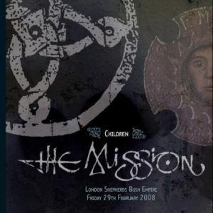 The Mission: Children - Live