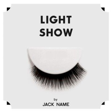 Jack Name: Light Show