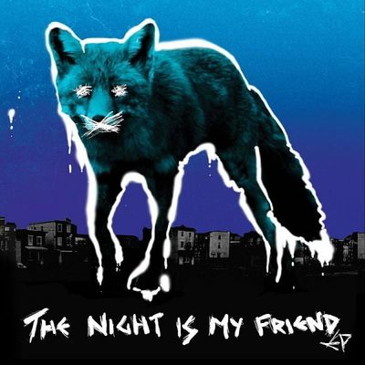 The Prodigy: The Night Is My Friend EP