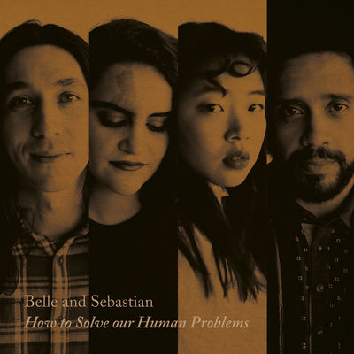 Belle and Sebastian: How To Solve Our Human Problems (Part 1)