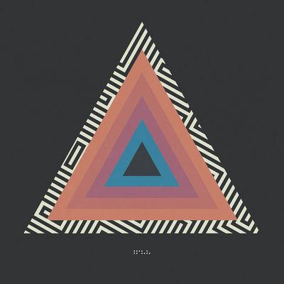 Tycho: Awake Remixes: Coloured Vinyl