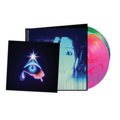 The Avalanches: WE WILL ALWAYS LOVE YOU (EXCLUSIVE GATEFOLD PICTURE DISC 2LP) + Signed Inner Sleeve