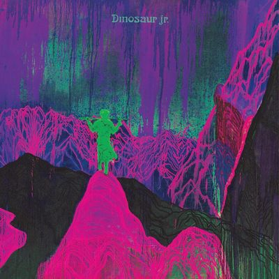 Dinosaur Jr: Give a Glimpse of What Yer Not