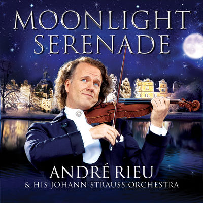 André Rieu: Moonlight Serenade