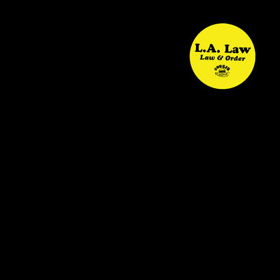 LA Law: Law and Order