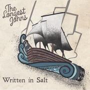 The Longest Johns: Written in Salt CD