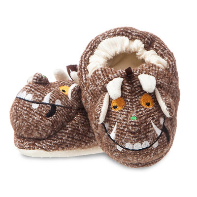 The Gruffalo: Gruffalo Baby Booties