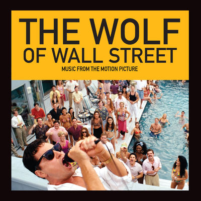 Various Artists: The Wolf of Wall Street