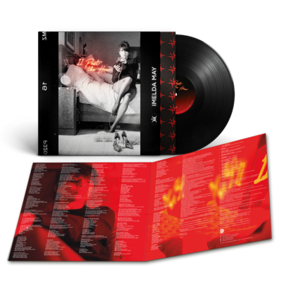 Imelda May: 11 Past The Hour LP