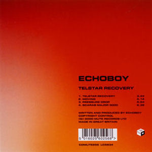 Echoboy: Telstar Recovery