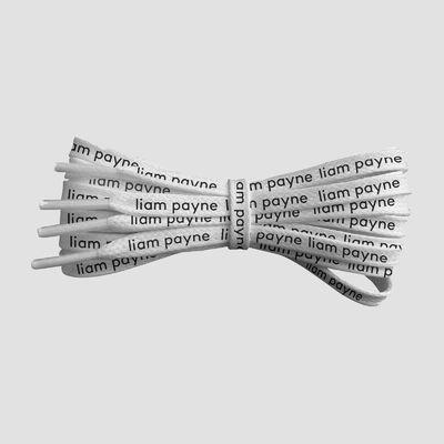 Liam Payne: LP SHOE LACES