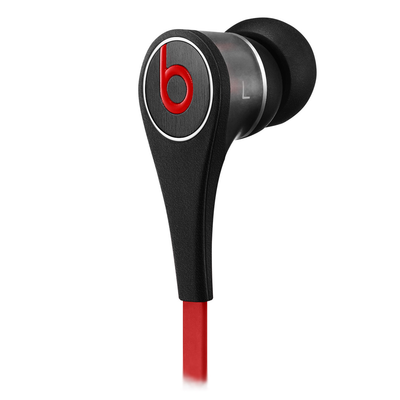 Beats: Tour 2.0 In-Ear Headphone - Black