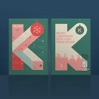 Keane: Keane Advent Calendar