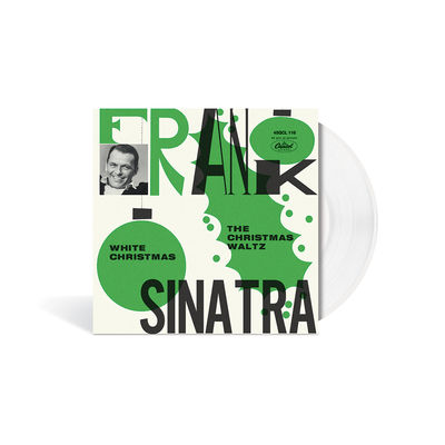 Frank Sinatra: White Christmas / The Christmas Waltz