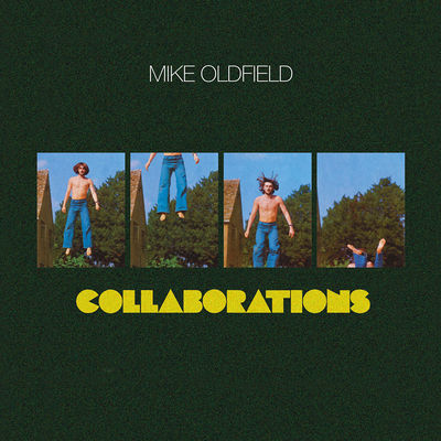 Mike Oldfield: Collaborations