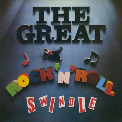 Sex Pistols: The Great Rock & Roll Swindle: SHM-CD