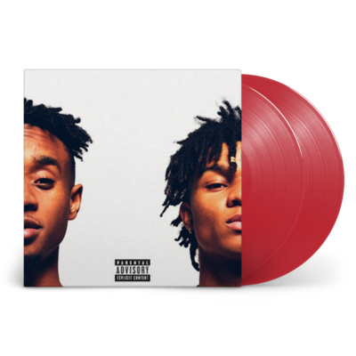 Rae Sremmurd : SremmLife: Limited Edition Red Vinyl