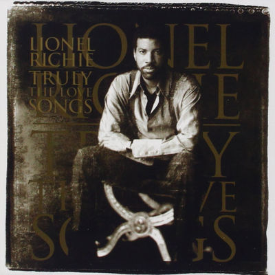 Lionel Richie: Truly Love Songs
