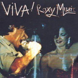 Roxy Music: Viva Roxy Music